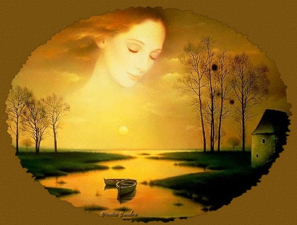 欺骗爱情的你、将永生相伴孤寂。 - 夕颜 - 经典人生感悟 品味人生真谛